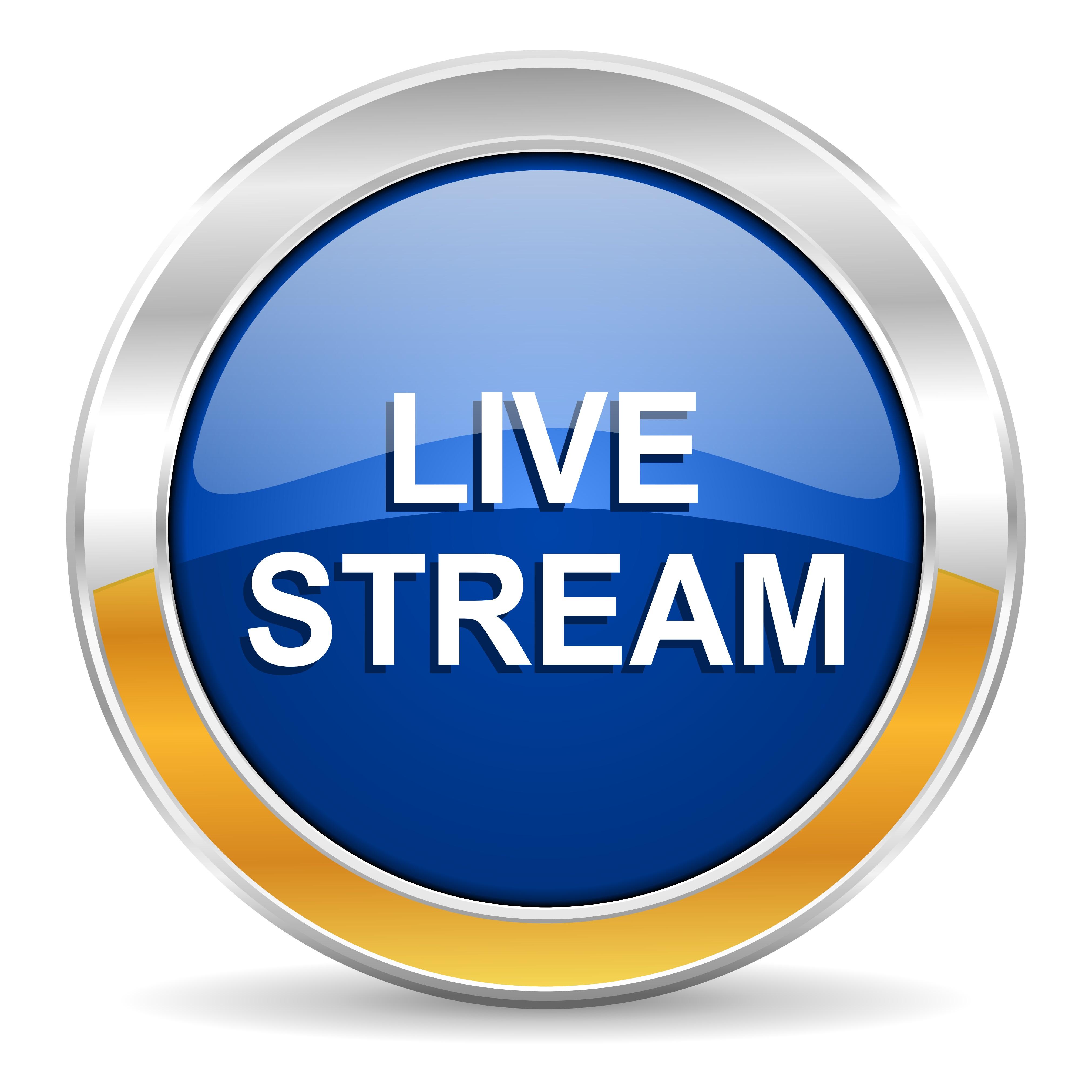 Logo Live Stream
